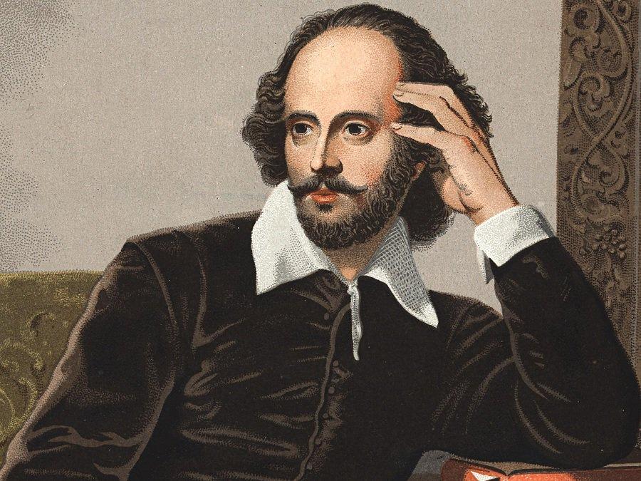 citater af shakespeare Citater af Shakespeare Arkiv   Dagens Citat citater af shakespeare