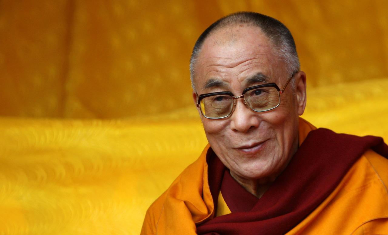 Citater af Dalai Lama