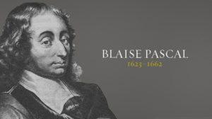 Blaise Pascal citater