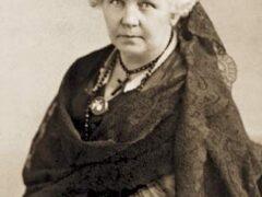 Elizabeth Cady Stanton citater