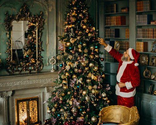 Gud giver aldrig nogen en gave, som du ikke er i stand til at modtage. Hvis han giver os julegaven, er det fordi vi alle har evnen til at forstå og modtage den citat af Pave Frans